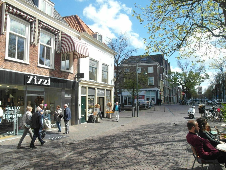 Brabantse Turfmarkt 66 II, Delft foto-19