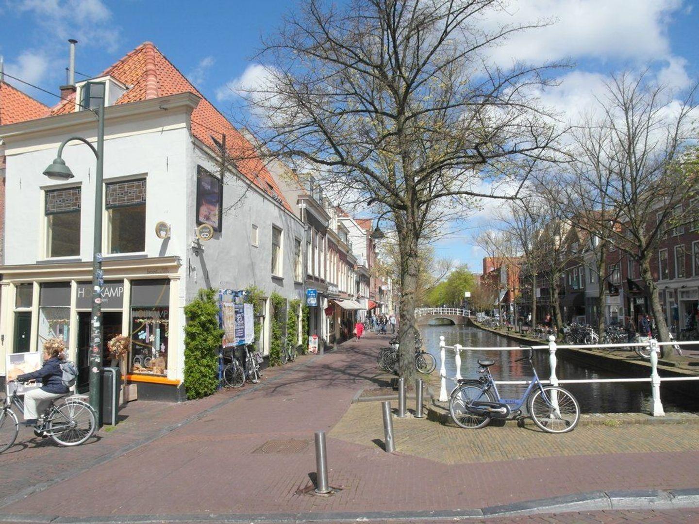 Brabantse Turfmarkt 66 II, Delft foto-20