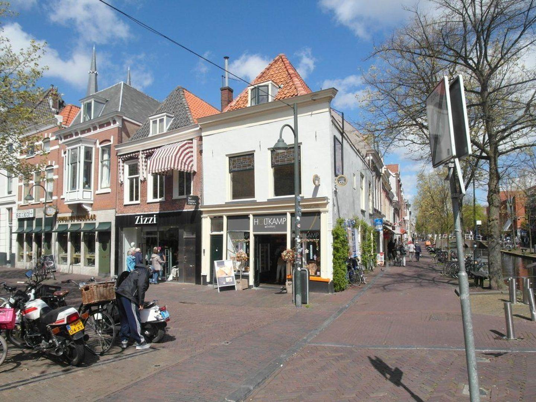 Brabantse Turfmarkt 66 II, Delft foto-21