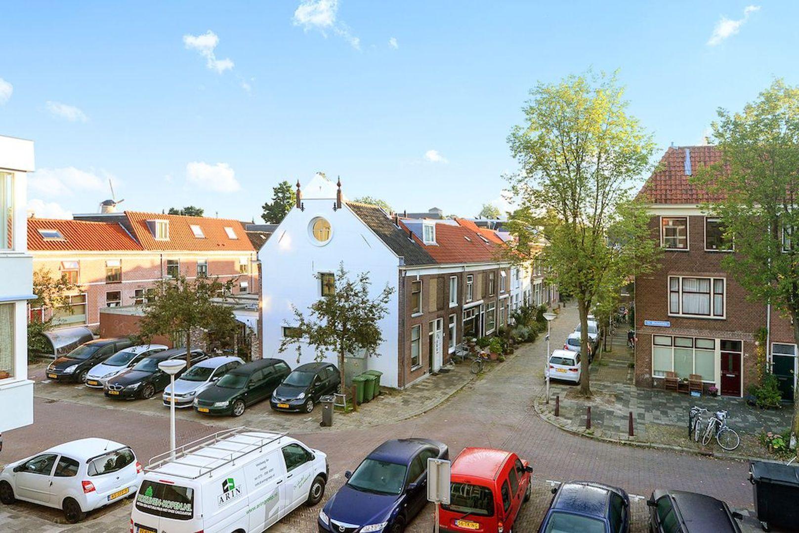 Sint Olofsstraat 21 C, Delft foto-29