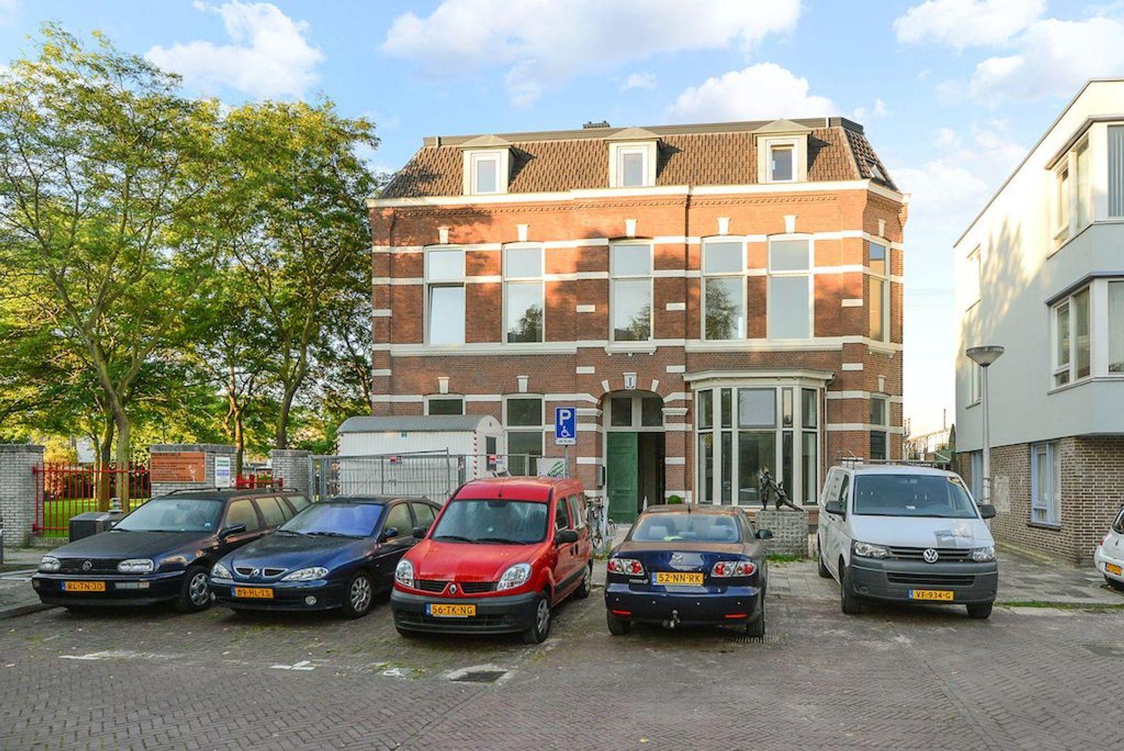 Sint Olofsstraat 21 C, Delft foto-33
