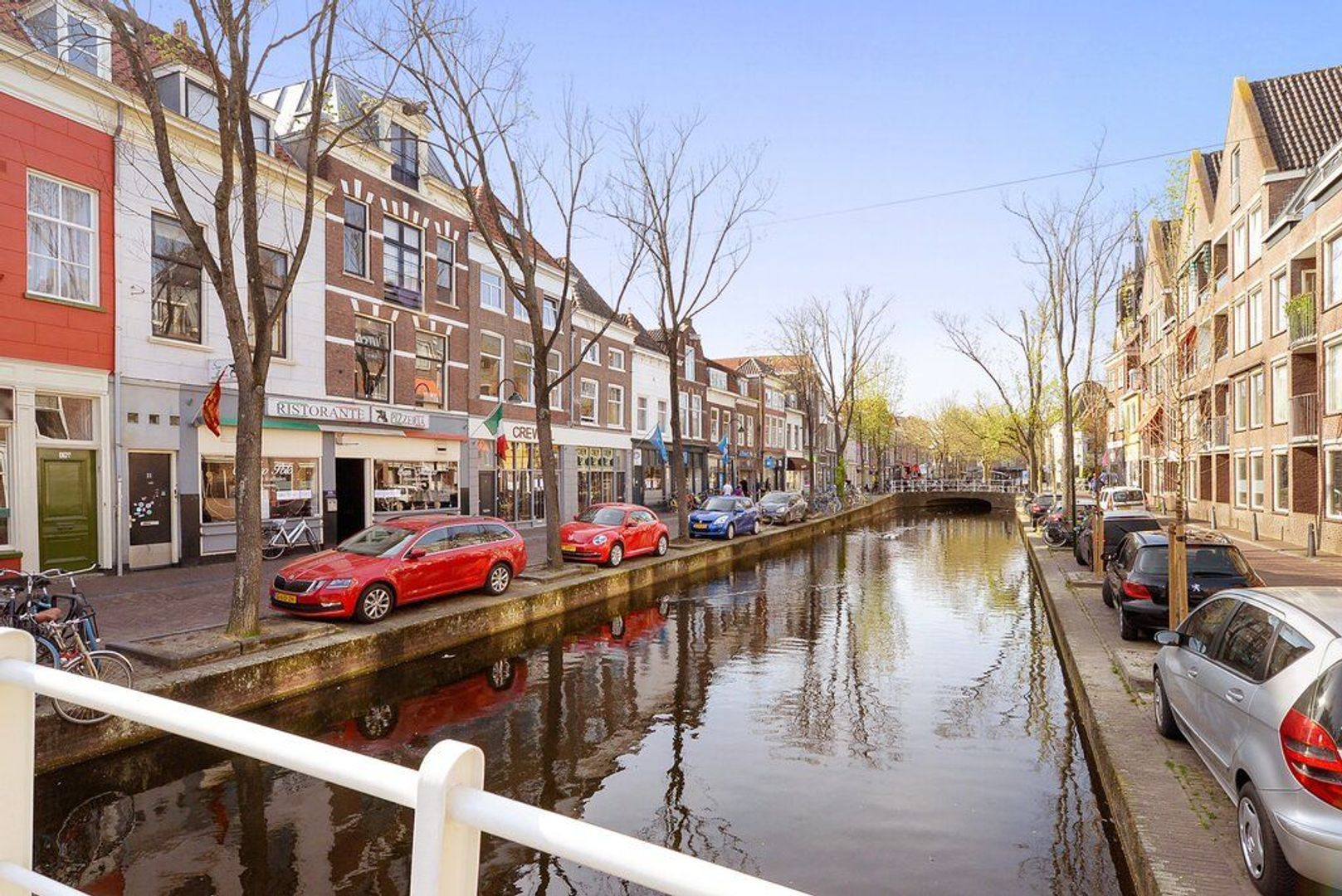 Brabantse Turfmarkt 33 26, Delft foto-1
