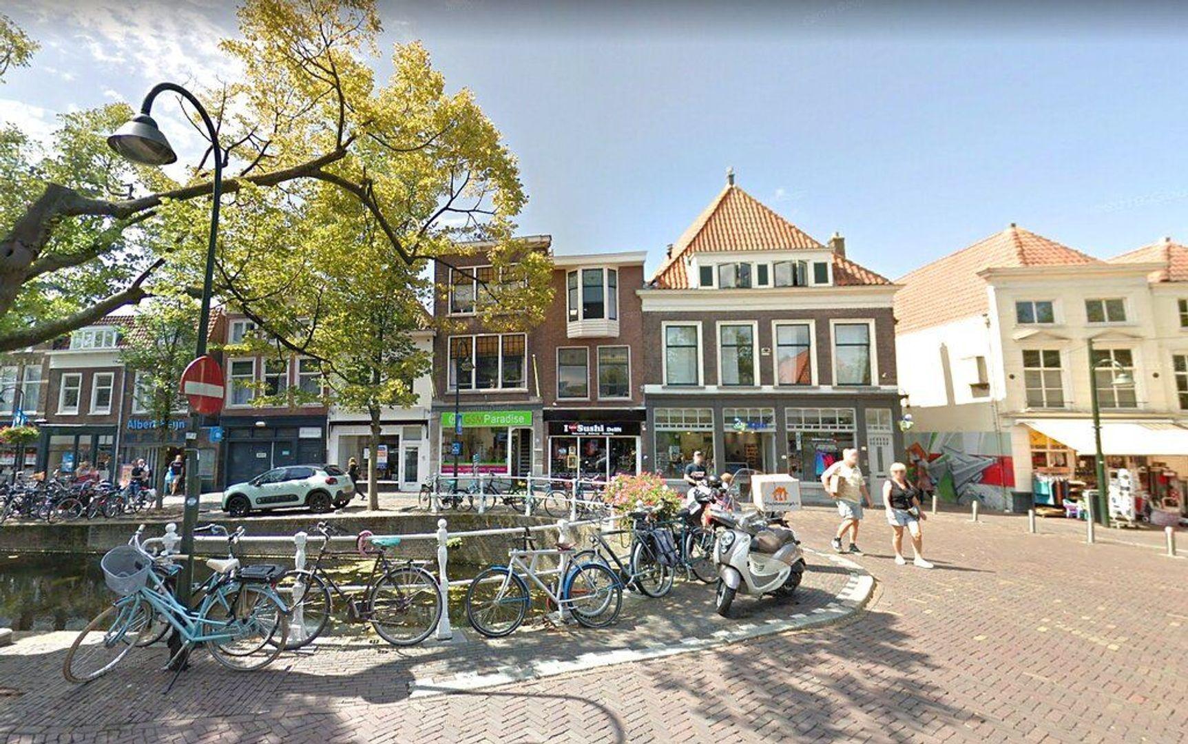 Brabantse Turfmarkt 33 26, Delft foto-21
