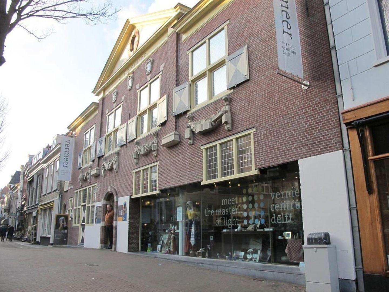 Voldersgracht 22, Delft foto-15
