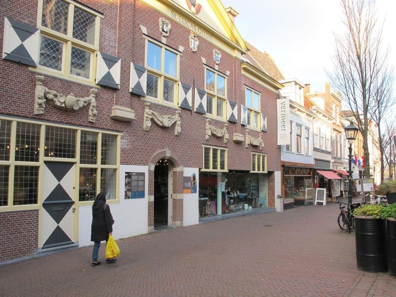 Voldersgracht 22, Delft foto-16