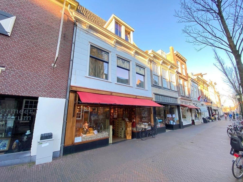 Voldersgracht 22, Delft foto-2