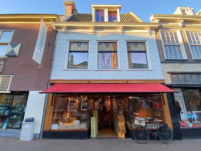 Voldersgracht 22, Delft foto-0