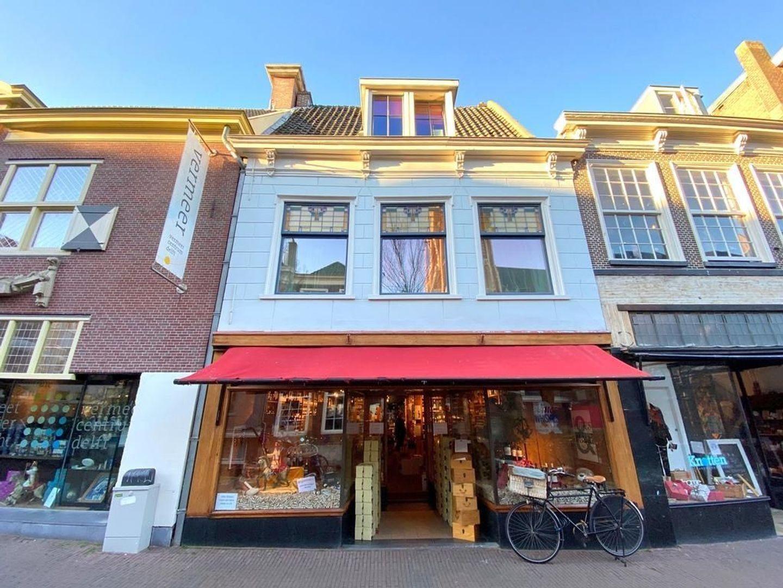 Voldersgracht 22, Delft foto-3