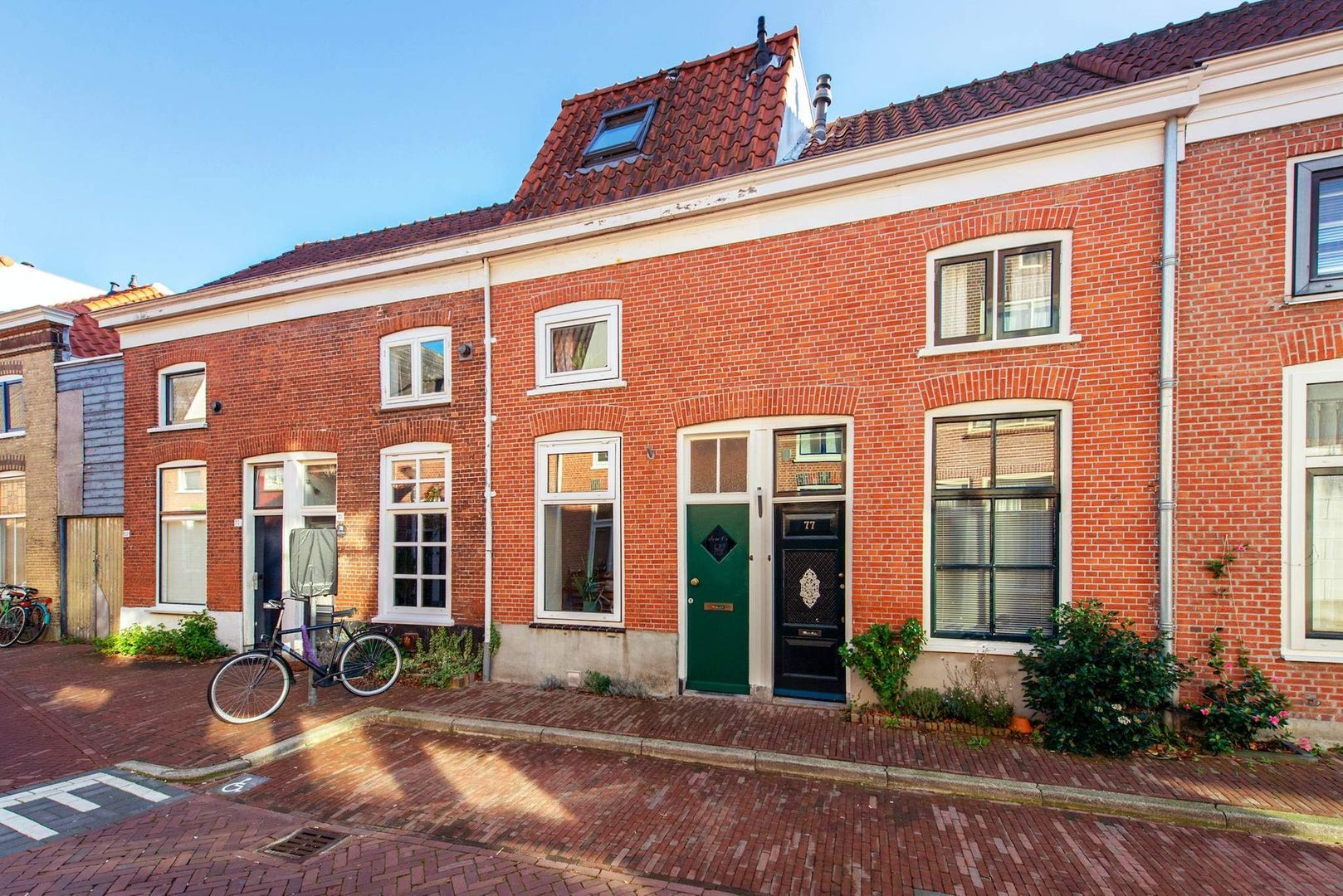 Westerstraat 75, Delft foto-0