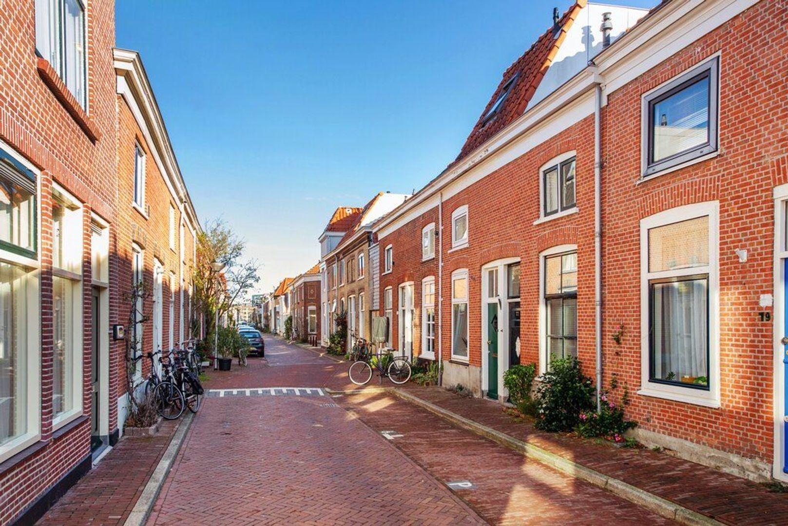 Westerstraat 75, Delft foto-7