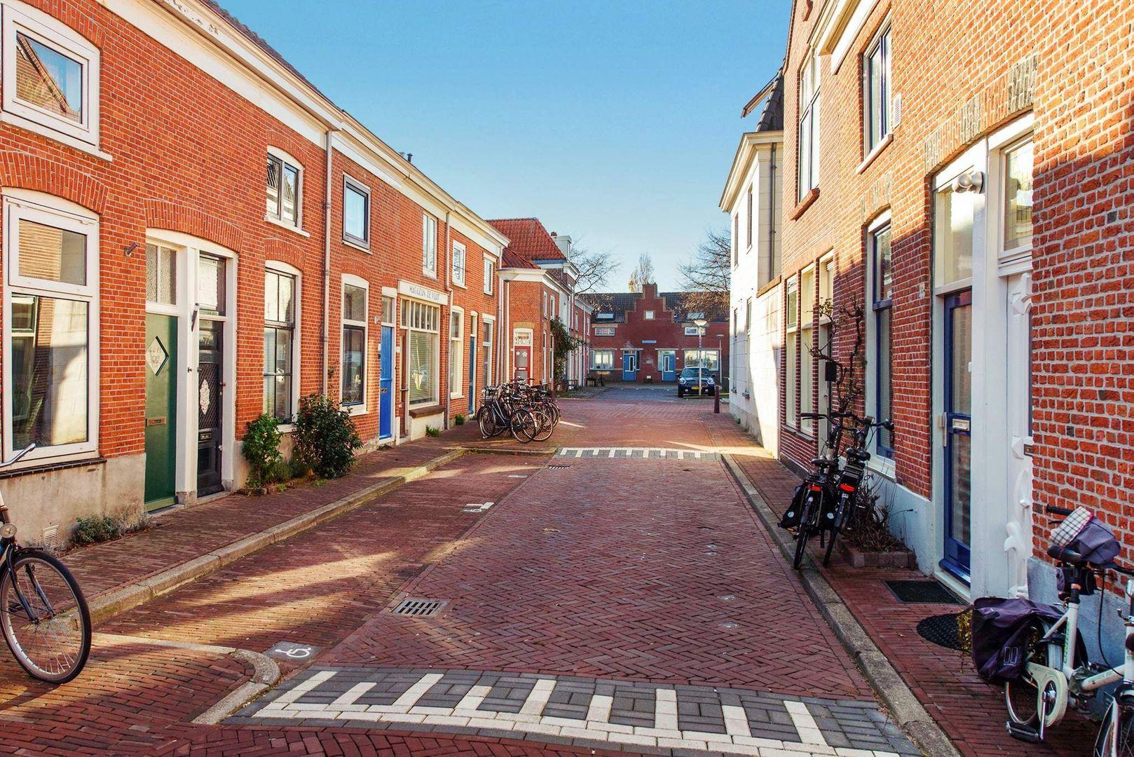 Westerstraat 75, Delft foto-8