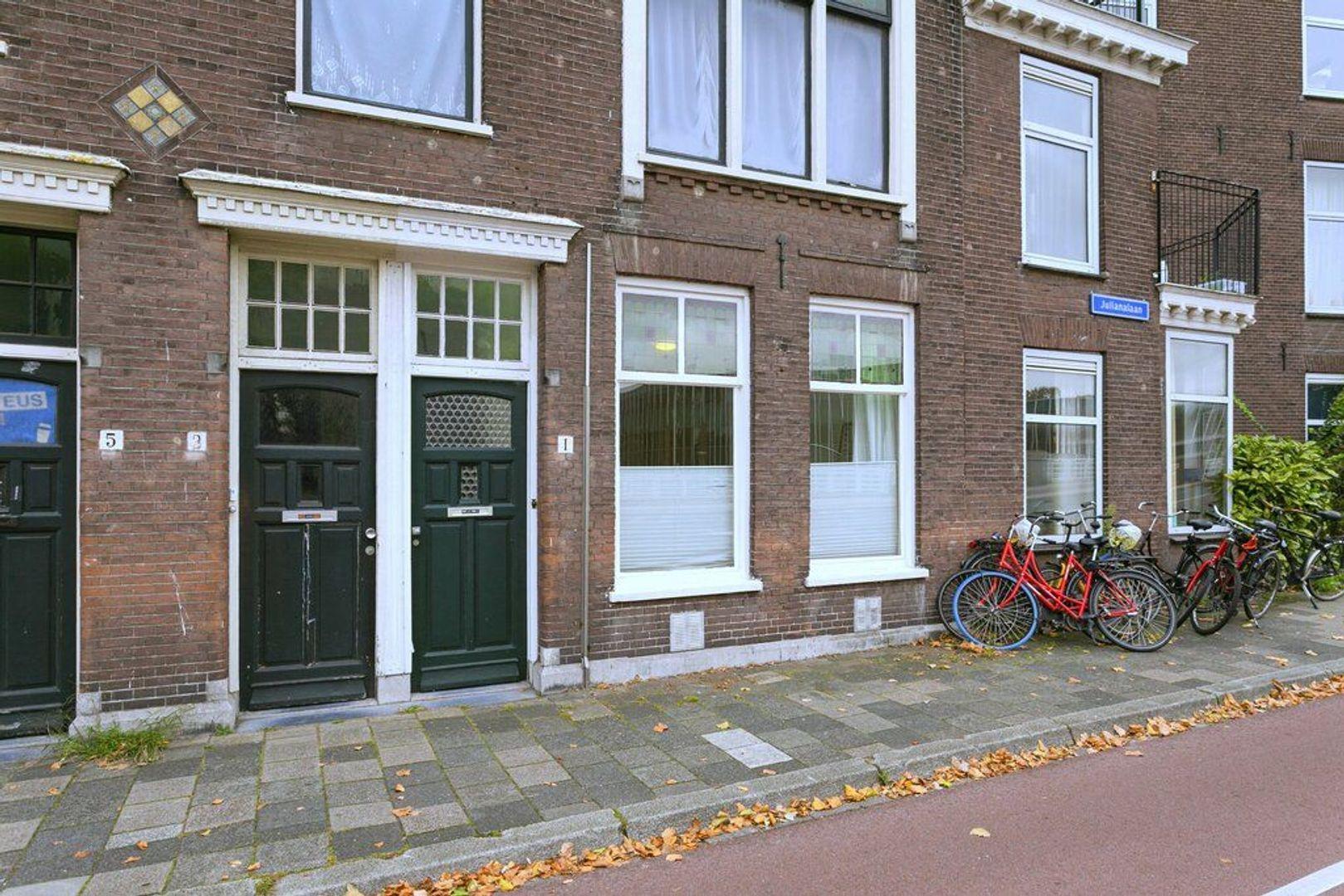 Julianalaan 1, Delft foto-7