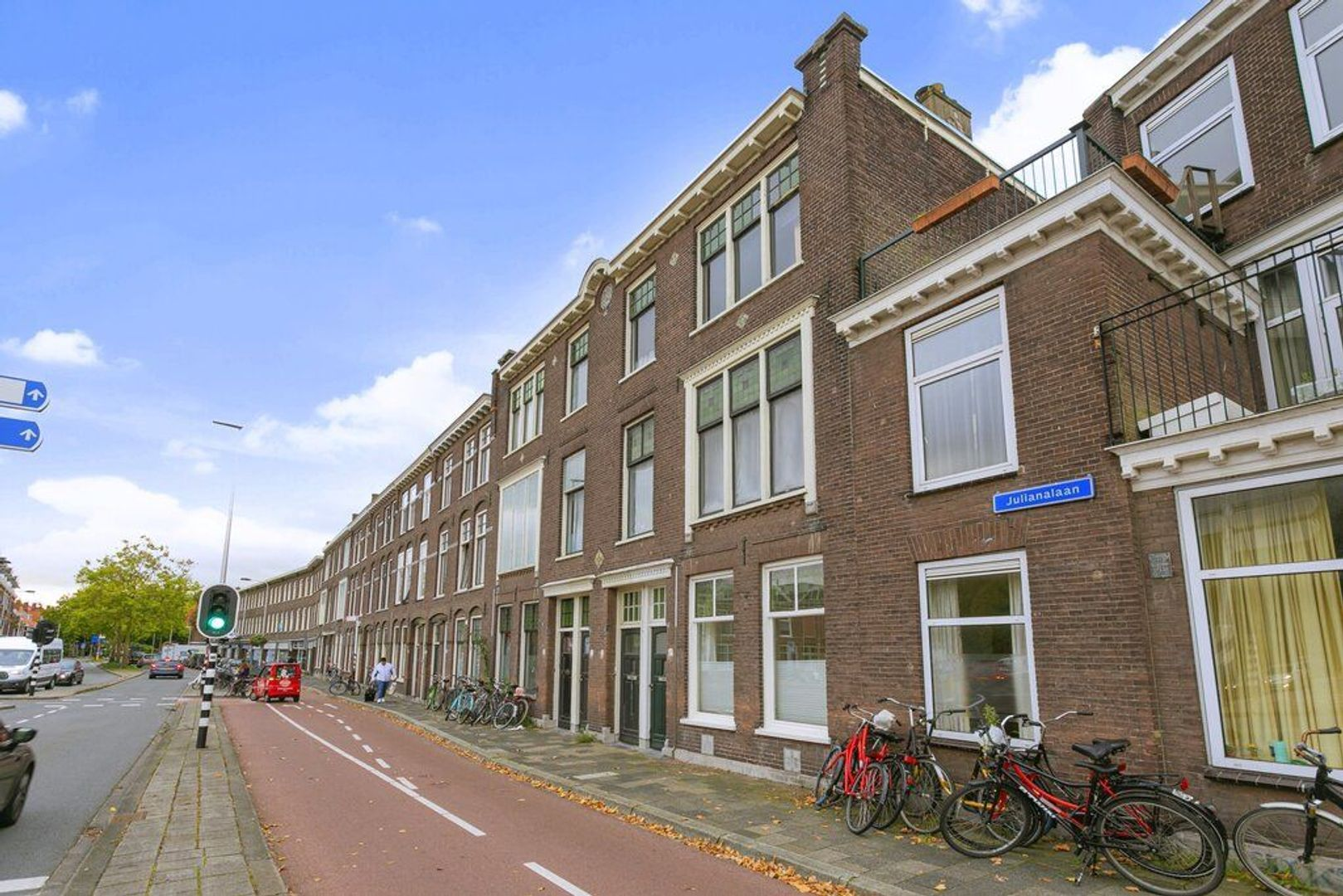 Julianalaan 1, Delft foto-6