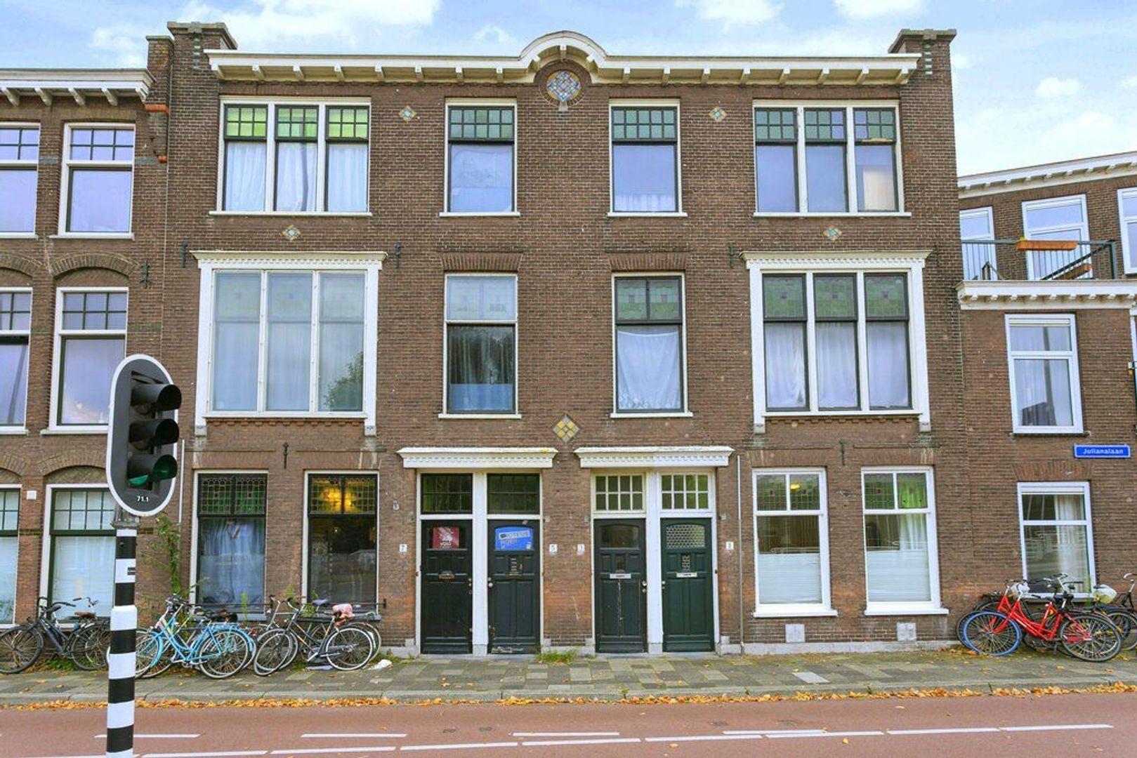 Julianalaan 1, Delft foto-0