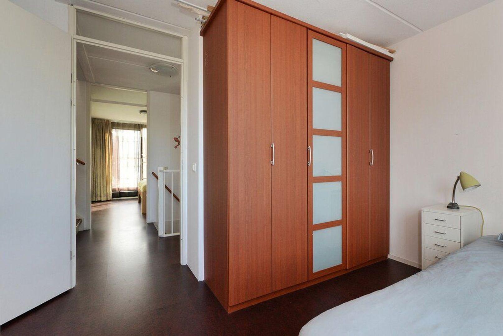 Burgemeestersrand 39, Delft foto-27