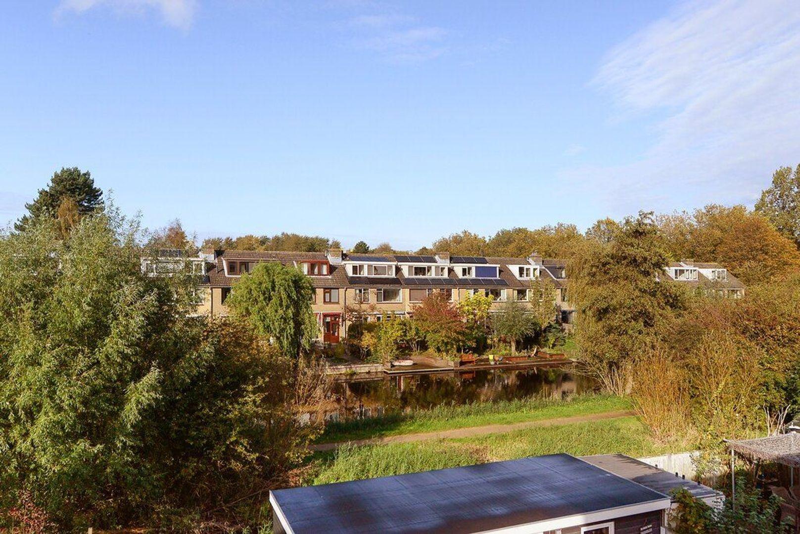Burgemeestersrand 39, Delft foto-37