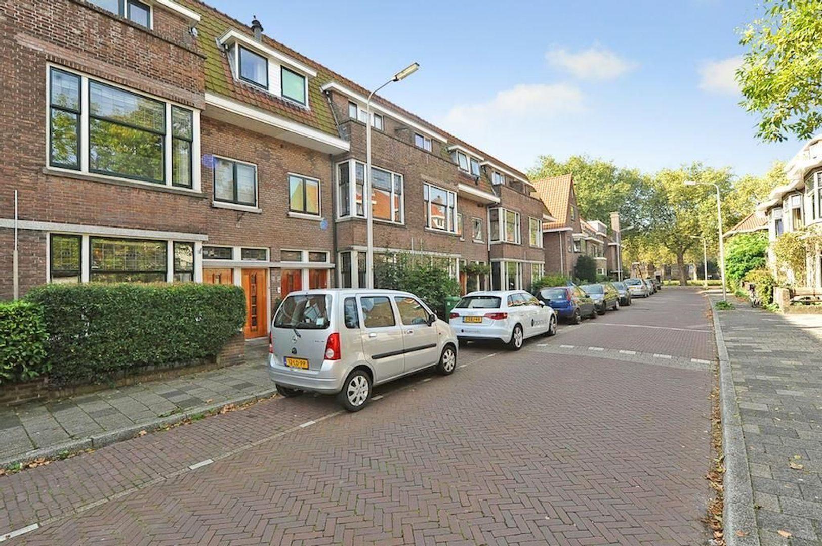 Botaniestraat 20, Delft foto-0