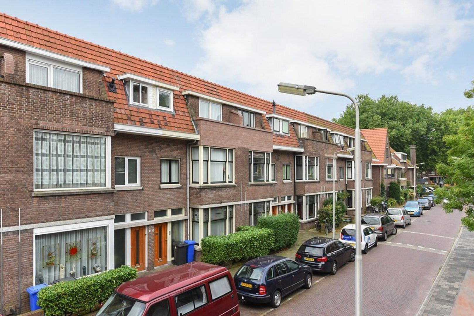 Botaniestraat 20, Delft foto-1
