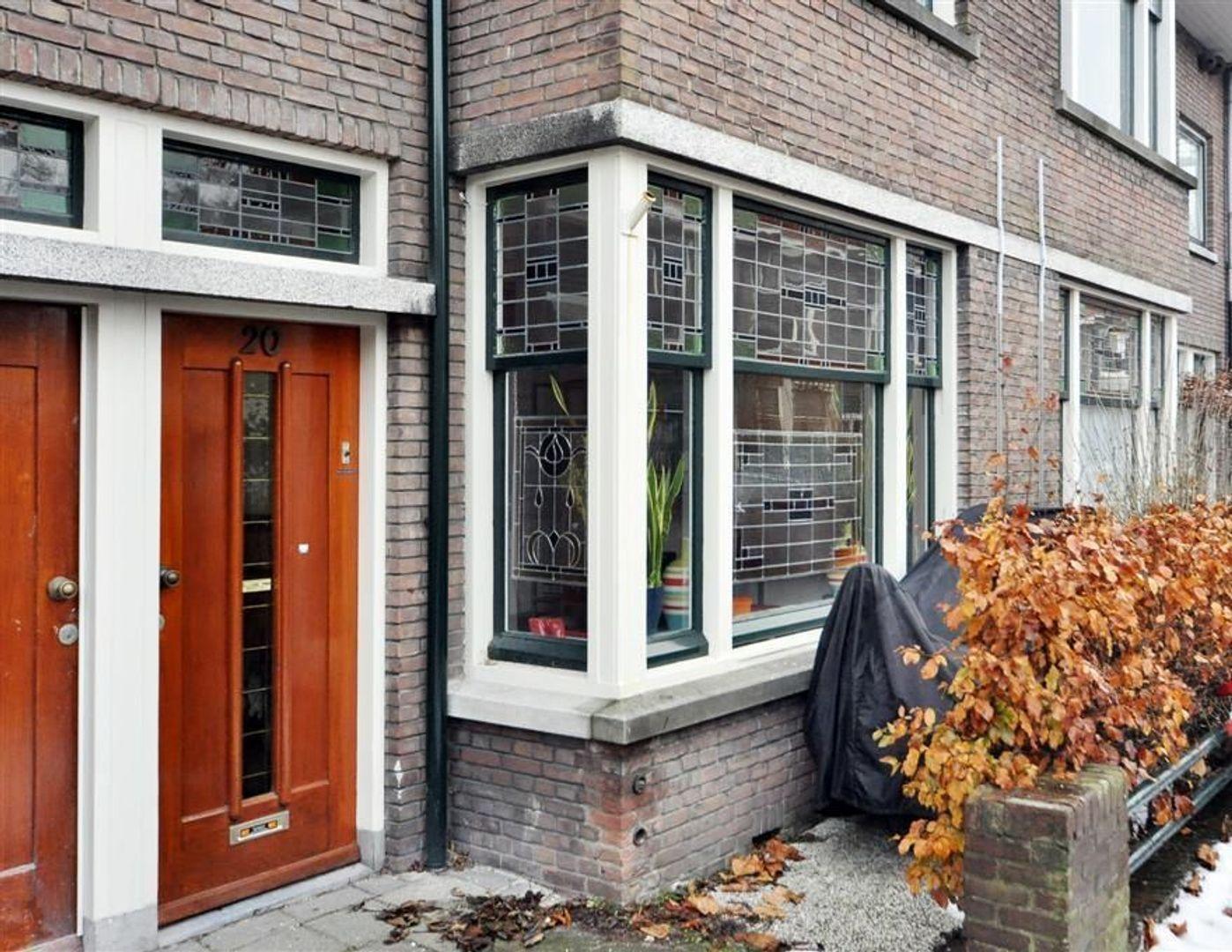 Botaniestraat 20, Delft foto-2
