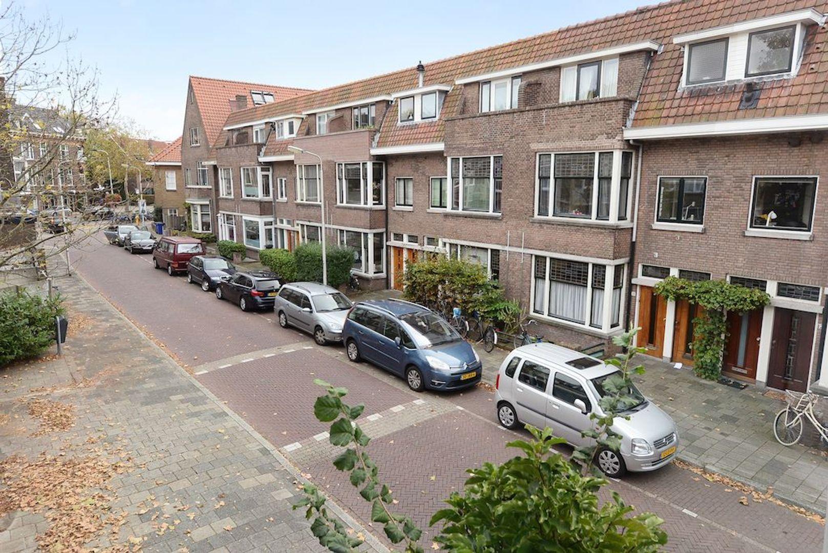 Botaniestraat 20, Delft foto-22