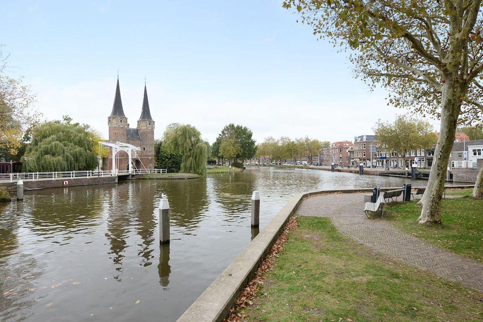 Botaniestraat 20, Delft foto-25