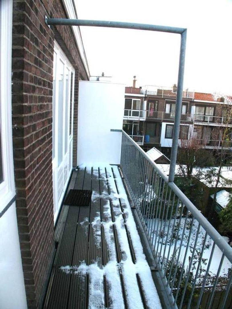 Hugo de Grootstraat 298 II, Delft foto-12