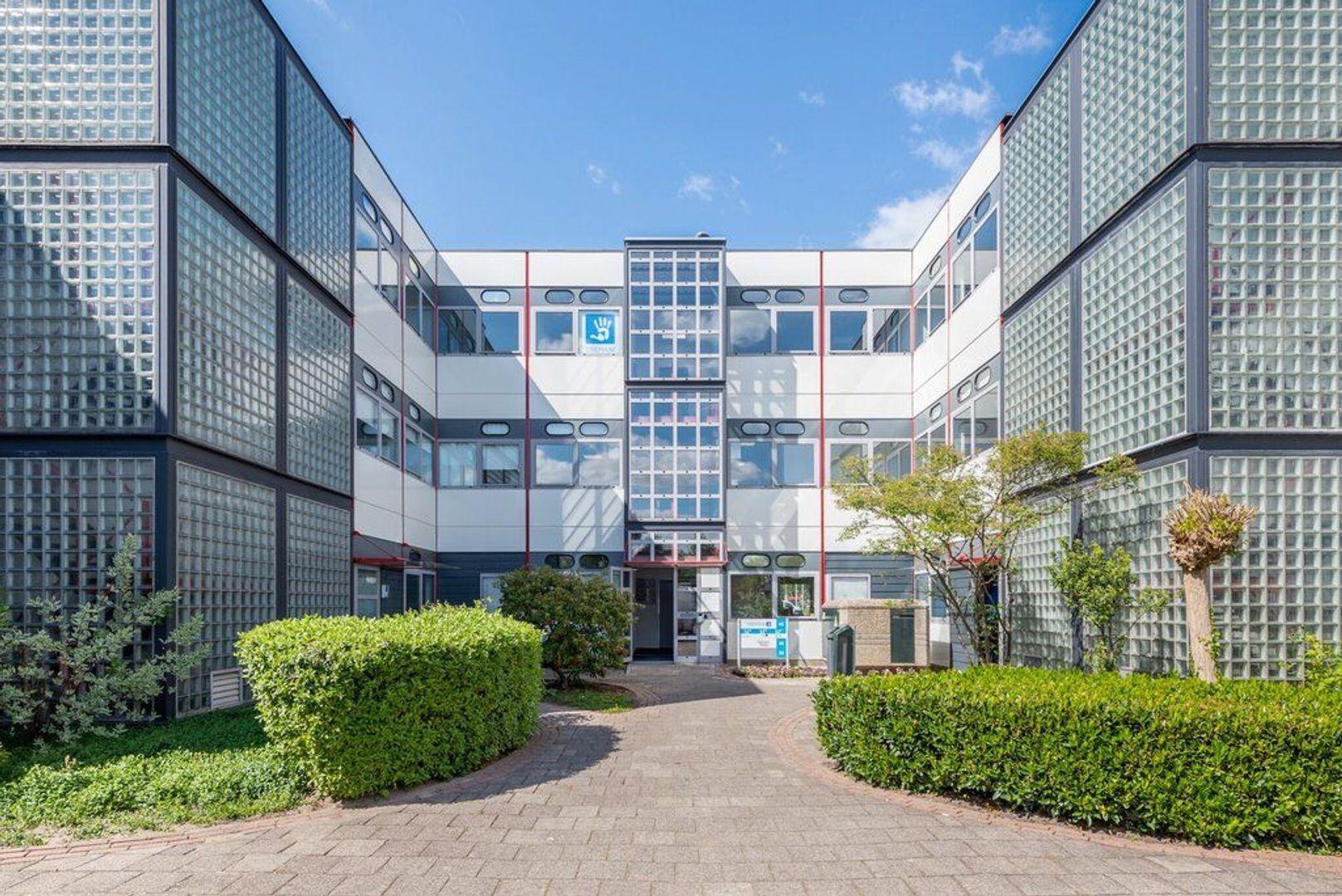 Kalfjeslaan 50 B, Delft foto-2