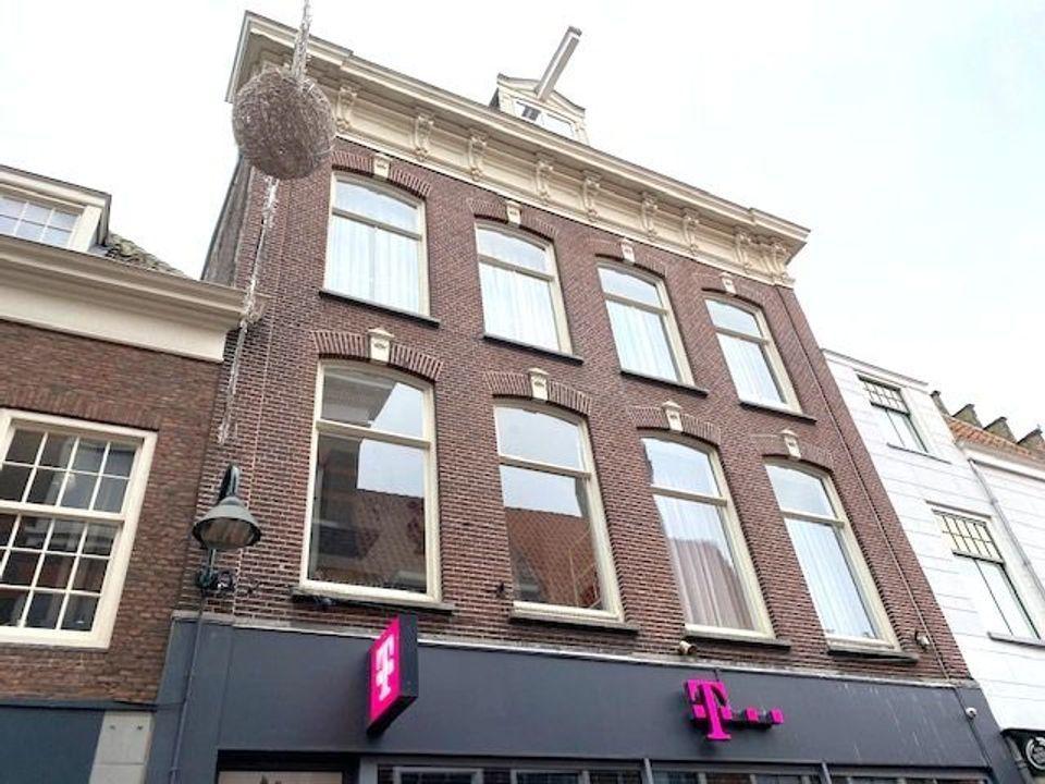Jacob Gerritstraat, Delft