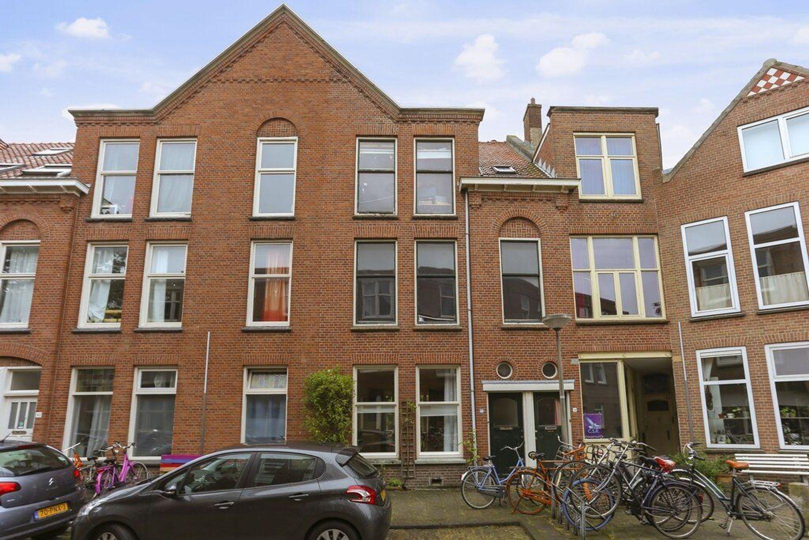Cornelis Trompstraat 40, Delft foto-7