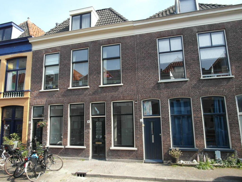 Oranjestraat 11, Delft foto-0