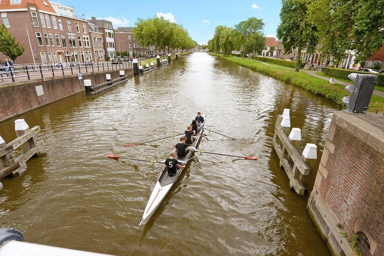 Oranjestraat 11, Delft foto-32