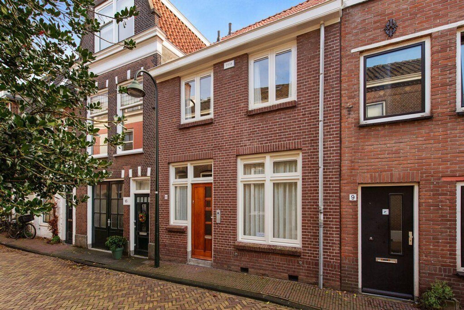Dirklangenstraat 11, Delft foto-0
