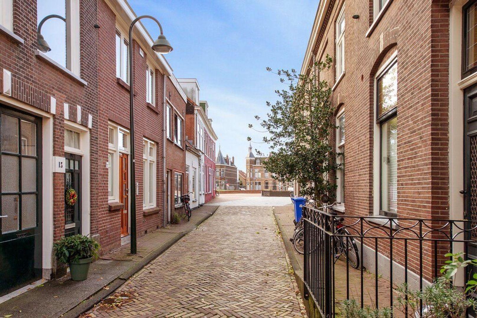 Dirklangenstraat 11, Delft foto-5