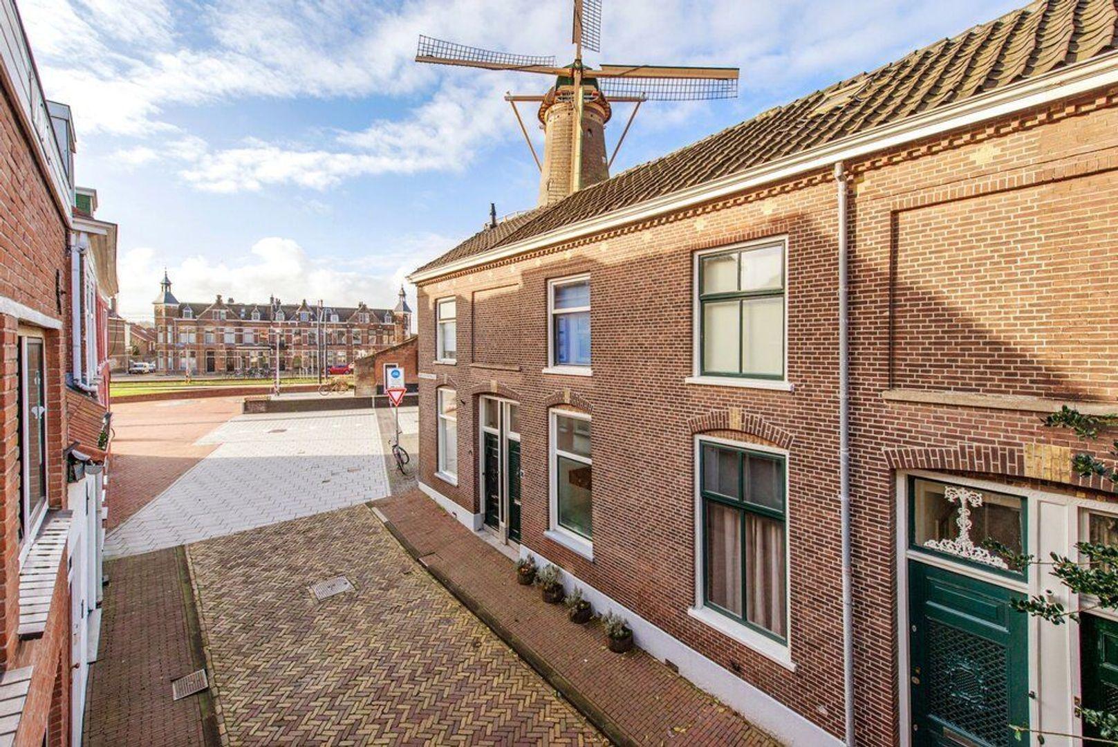 Dirklangenstraat 11, Delft foto-24