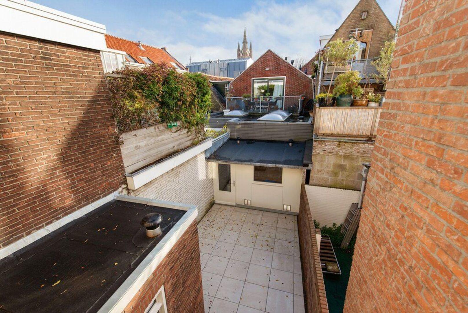 Dirklangenstraat 11, Delft foto-27