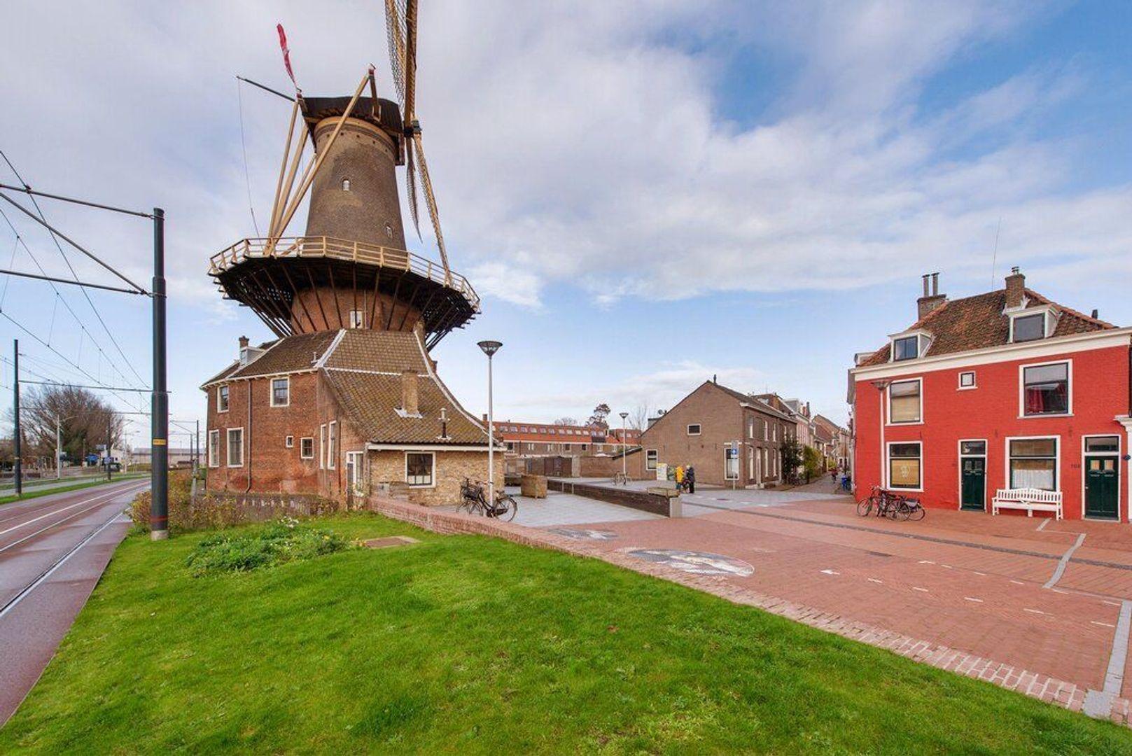 Dirklangenstraat 11, Delft foto-37
