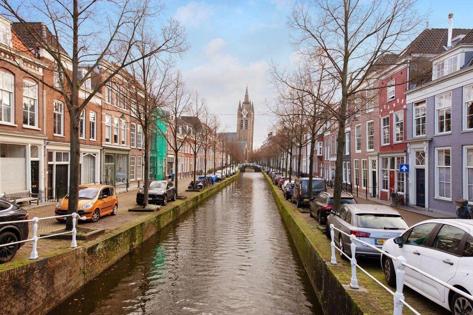 Dirklangenstraat 11, Delft foto-39