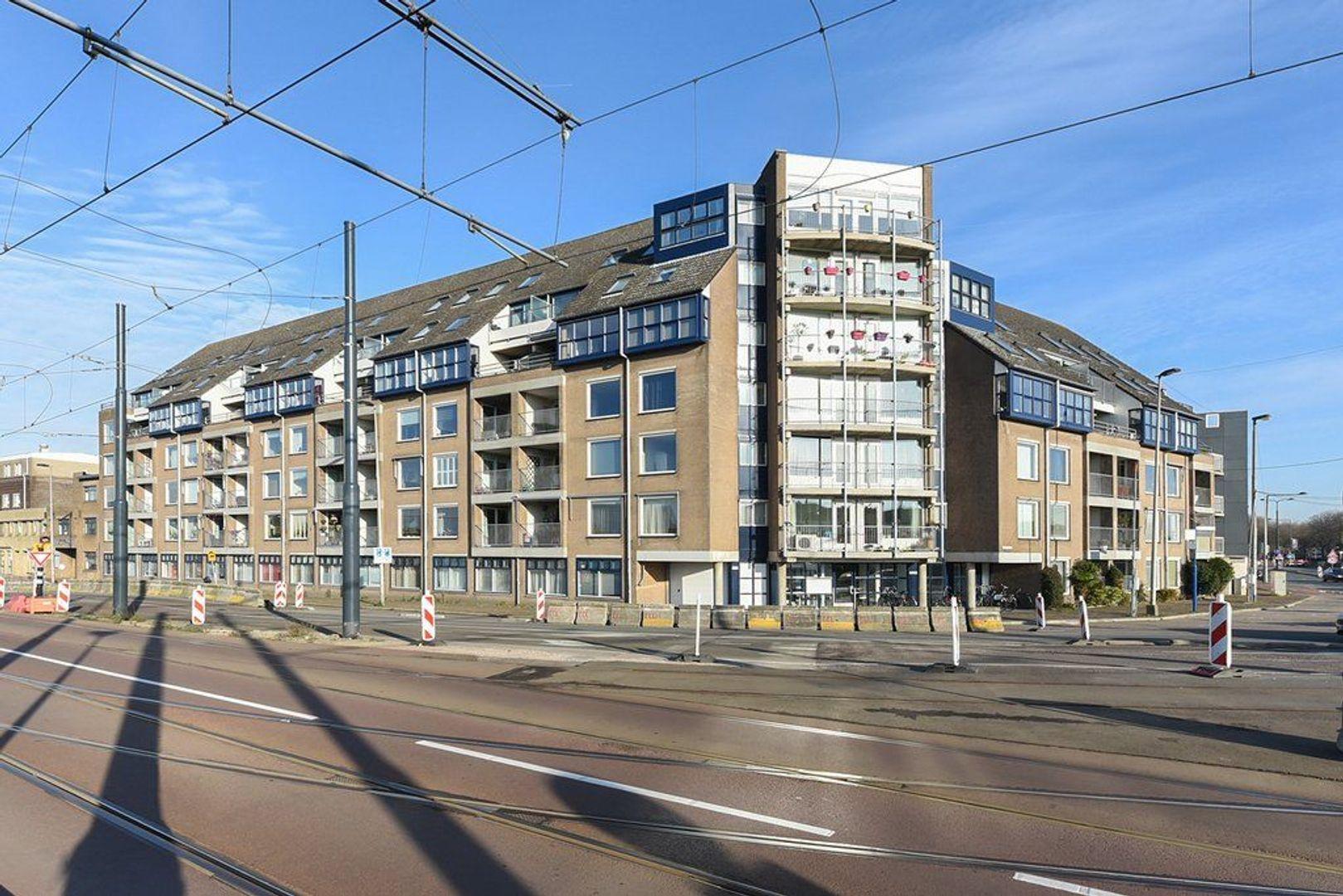 Westvest 277, Delft foto-0