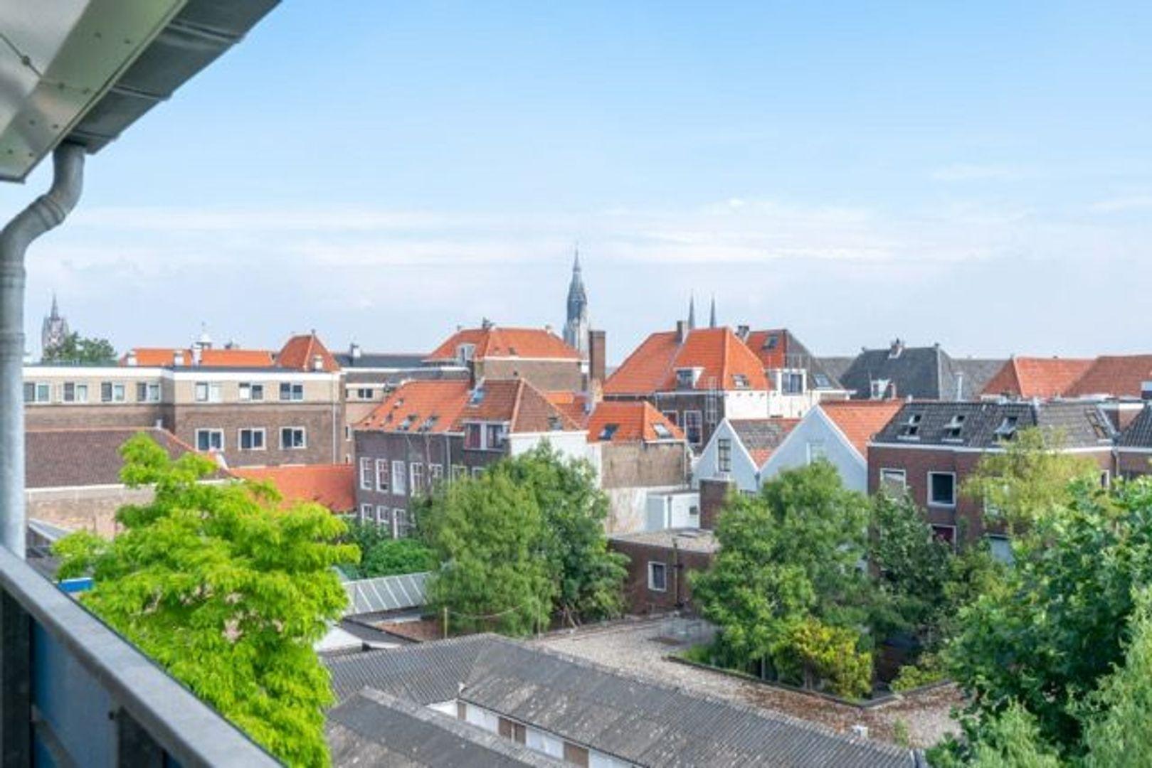 Westvest 277, Delft foto-3