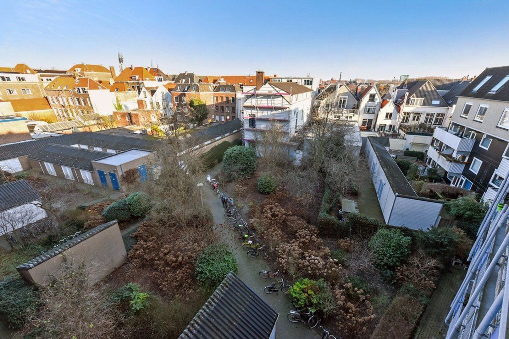 Westvest 277, Delft foto-21