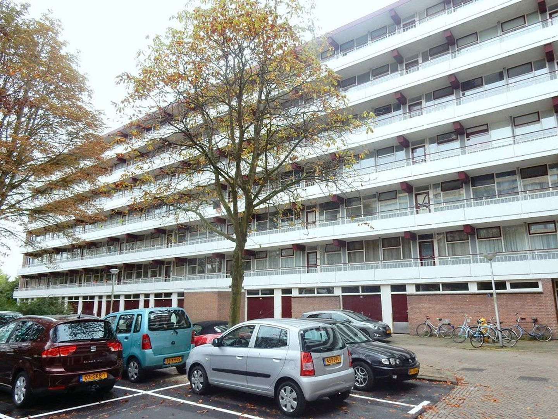Herman Gorterhof 121, Delft foto-0
