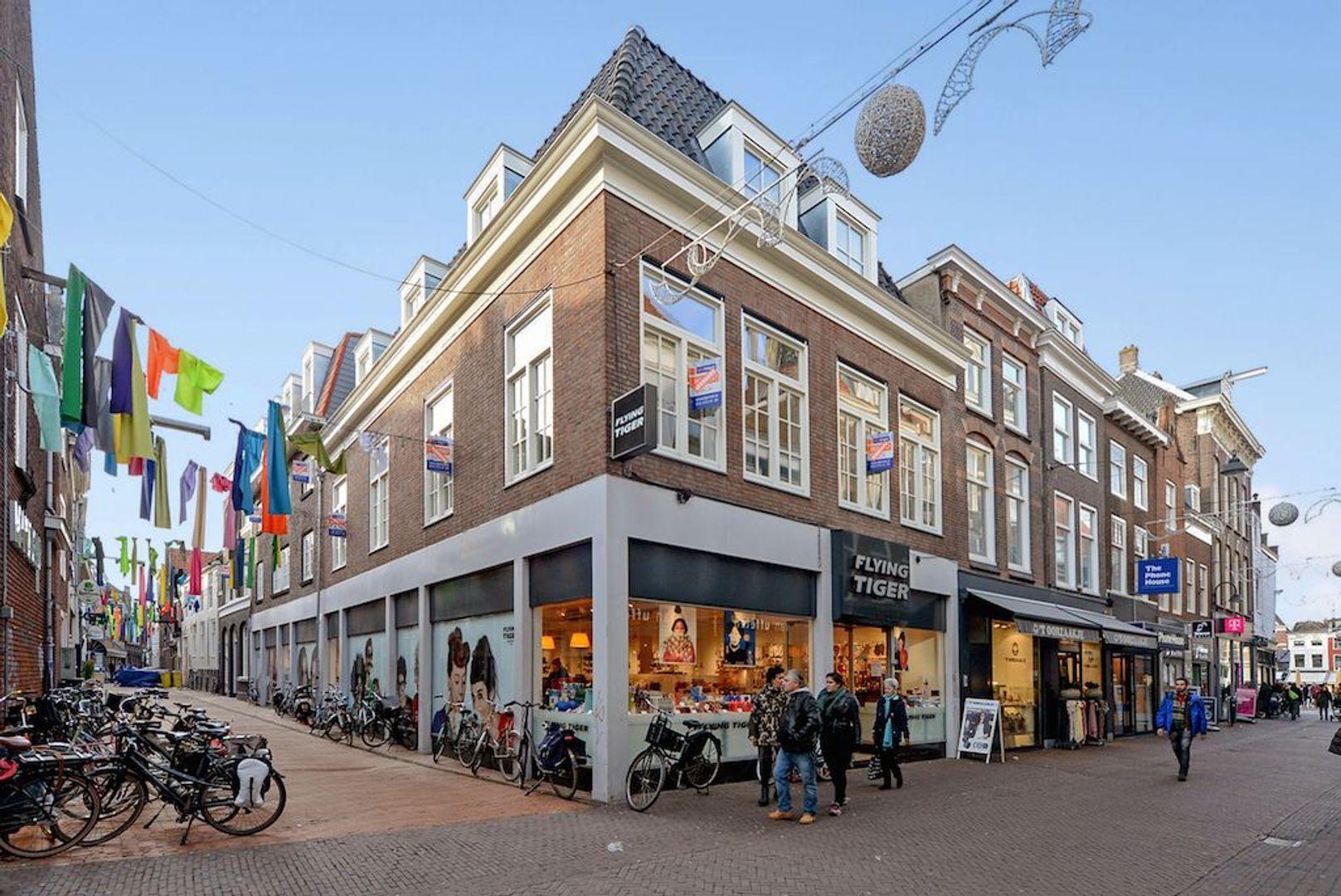 Kromstraat 28 G, Delft foto-4