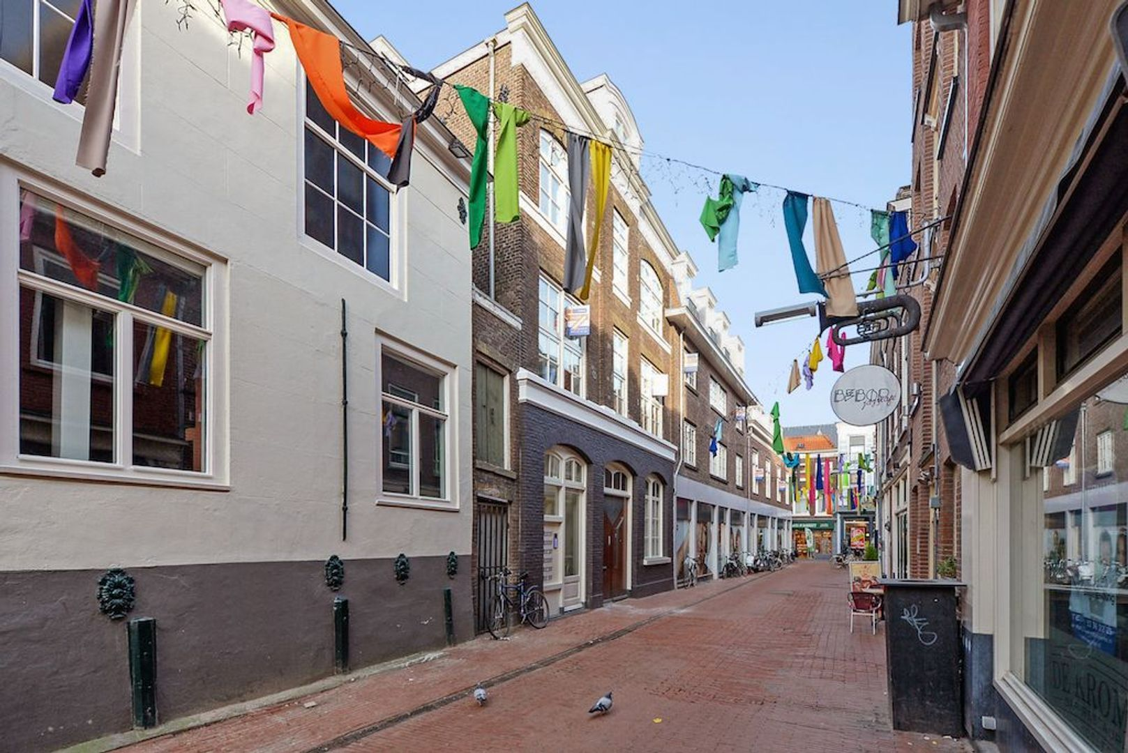 Kromstraat 28 G, Delft foto-5