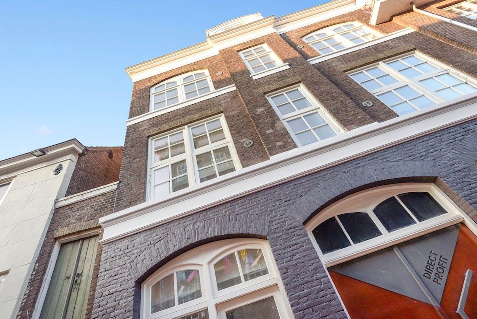 Kromstraat 28 G, Delft foto-6