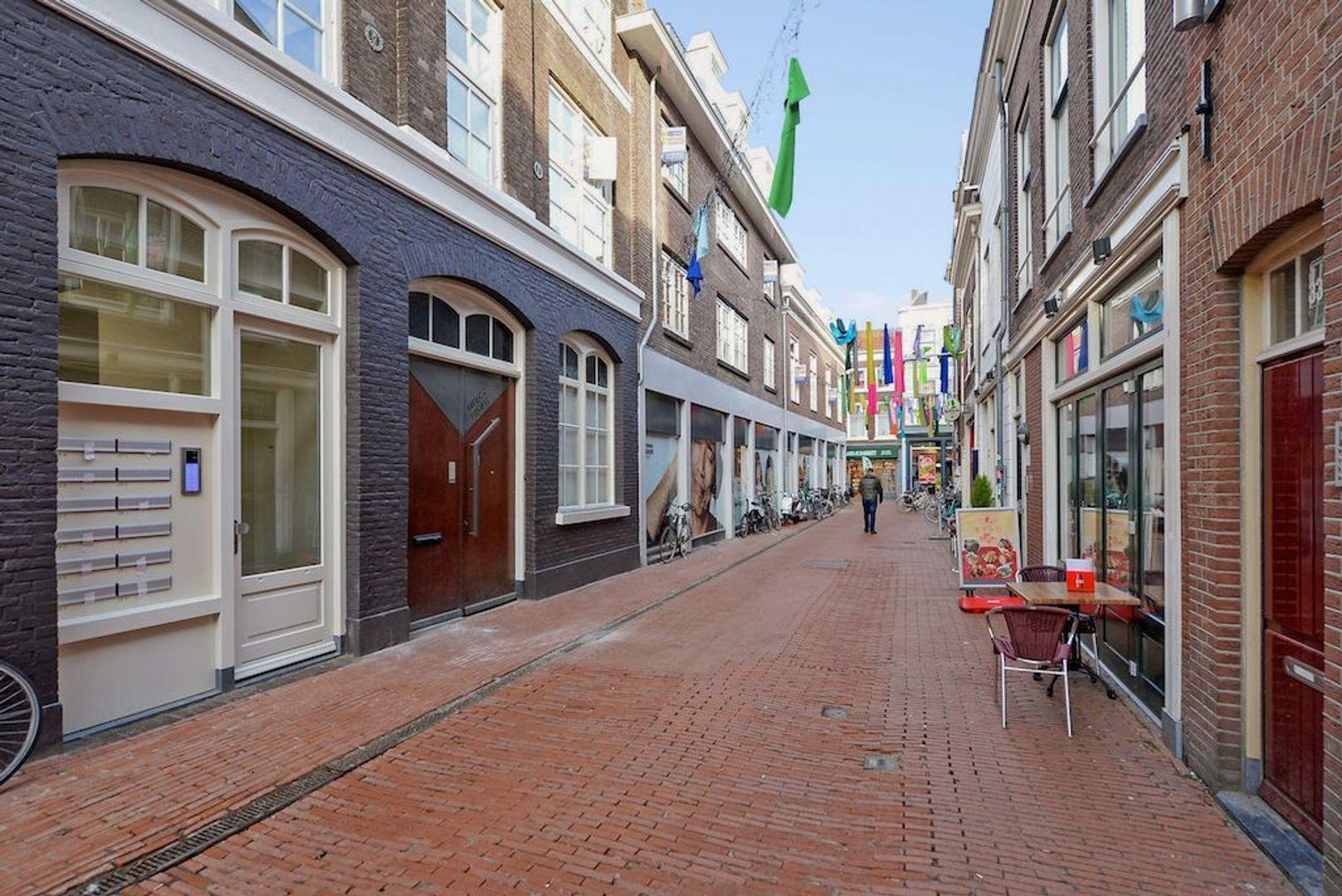 Kromstraat 28 G, Delft foto-28