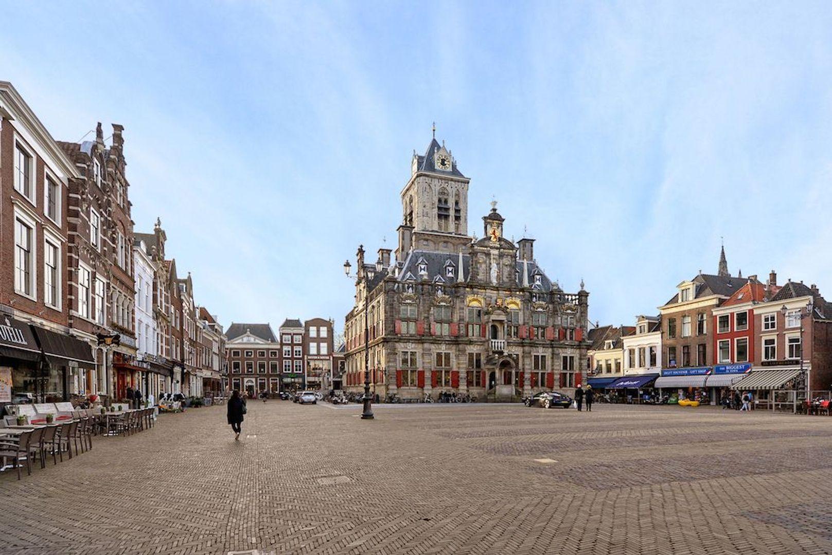 Kromstraat 28 G, Delft foto-29
