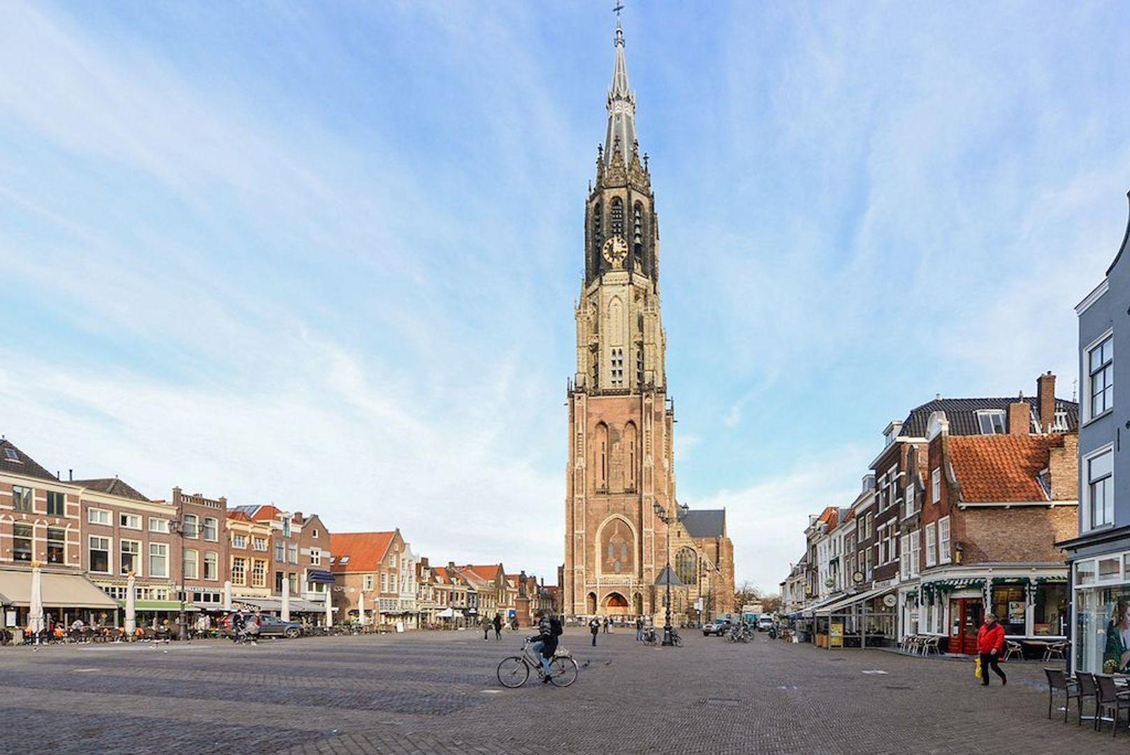 Kromstraat 28 G, Delft foto-30