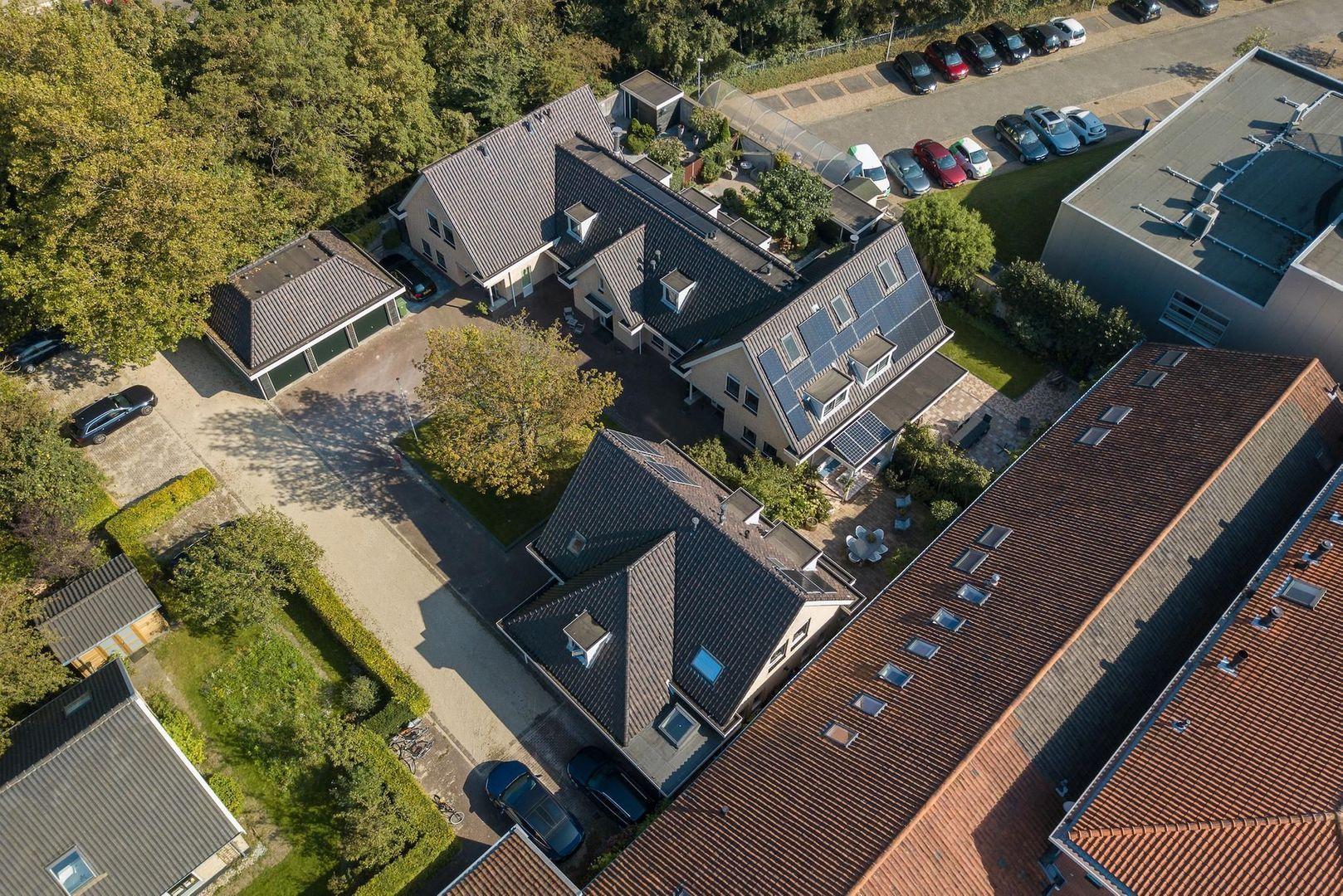 Buitenwatersloot 325 C., Delft foto-2