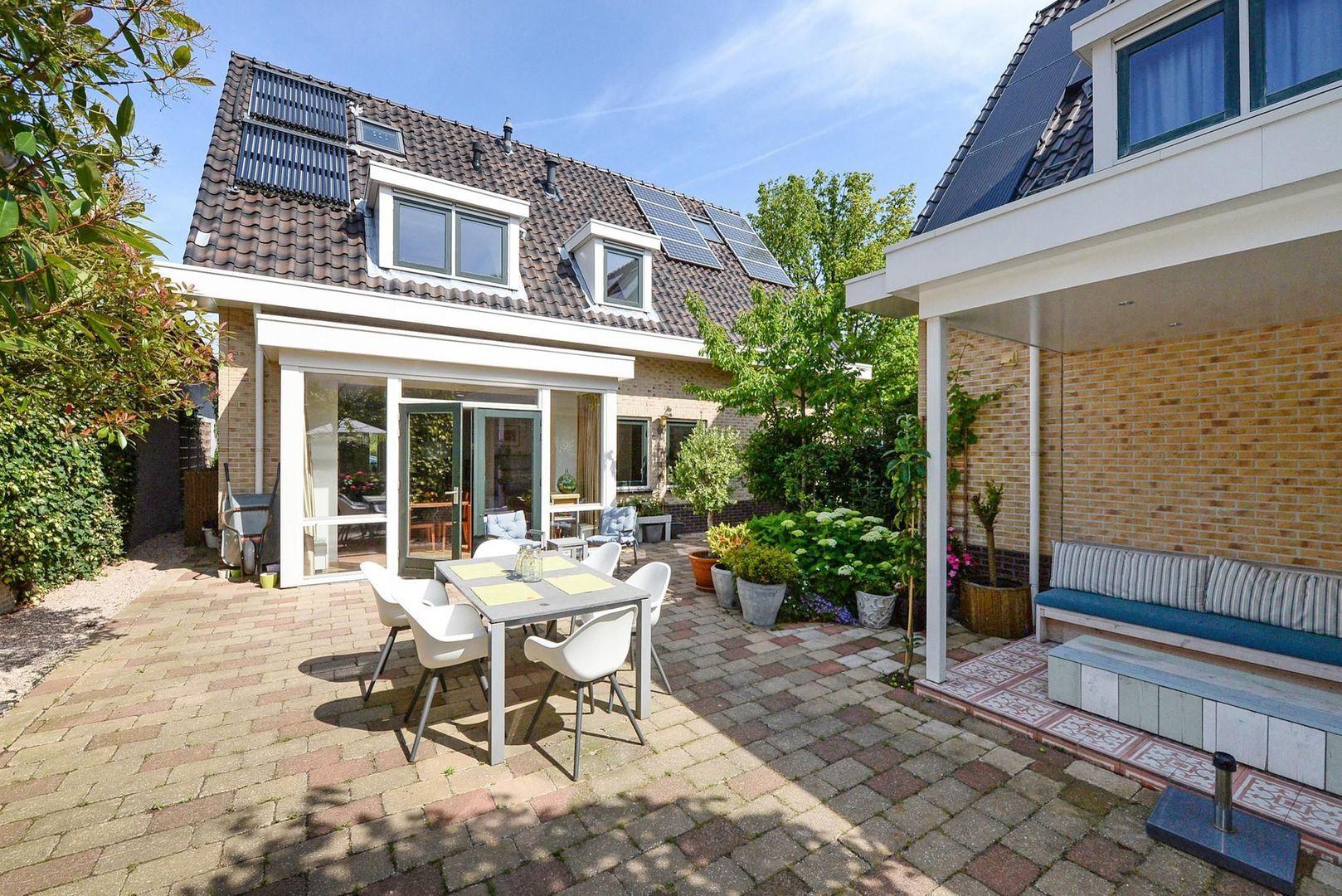 Buitenwatersloot 325 C., Delft foto-3