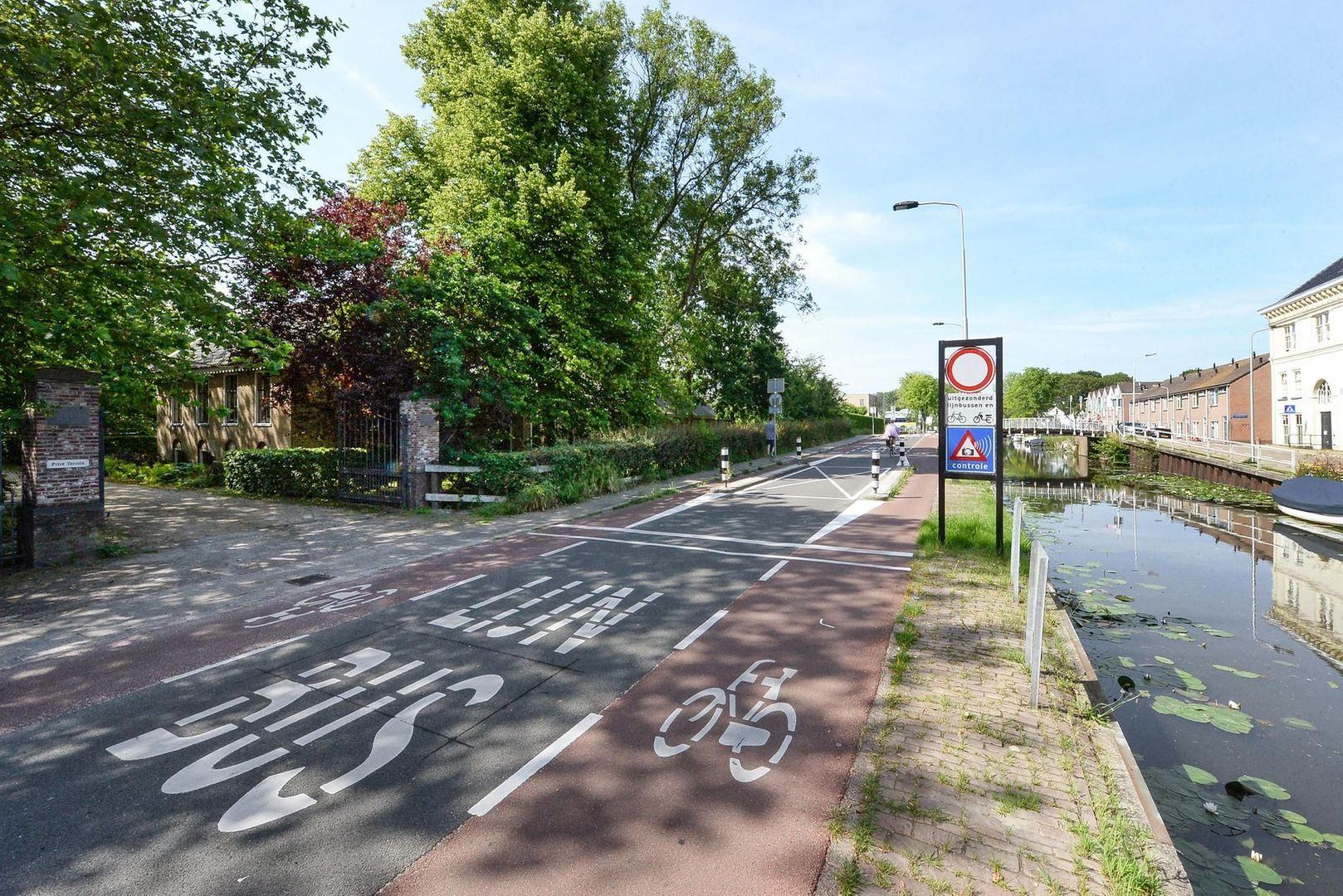 Buitenwatersloot 325 C., Delft foto-64